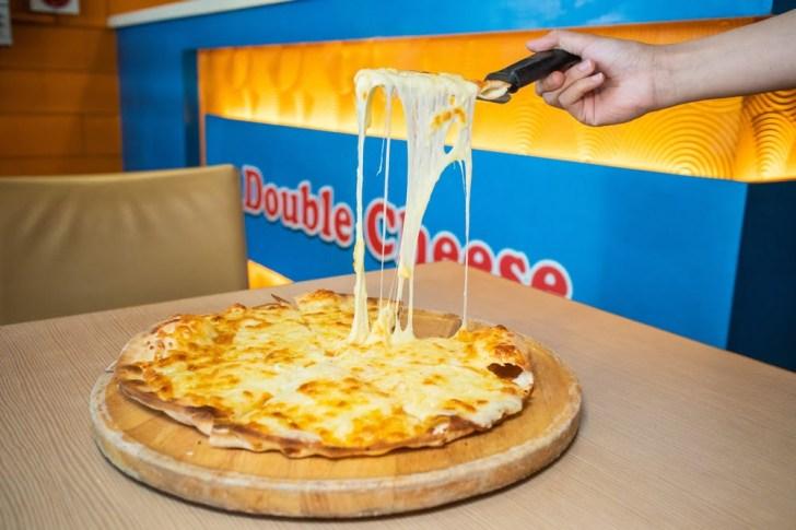 2019 10 04 022101 - 熱血採訪 | 台南披薩炸雞吃到飽、飲料冰淇淋無限享用,用餐時間人潮滿滿!