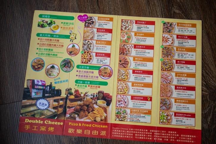 2019 10 04 022811 - 熱血採訪 | 台南披薩炸雞吃到飽、飲料冰淇淋無限享用,用餐時間人潮滿滿!