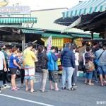 台中三信公園、漢口停車場周邊美食懶人包