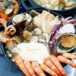 熱血採訪│台中少見浮誇鍋燒麵,整碗料蓋滿都看不到麵,就藏在常樂屋鍋燒食舖