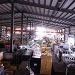 熱血採訪│一年只有五天,隱藏在烏日工廠鐵皮屋中的神秘市集