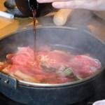 台北和牛吃到飽 | Don-tei 壽喜燒 上極鍋物 どん亭 食材、服務、環境都優質!