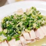 熱血採訪│台中魯肉飯的後起之秀,文青派台灣味小吃,還有老饕必點蔥油雞腿超誘人!