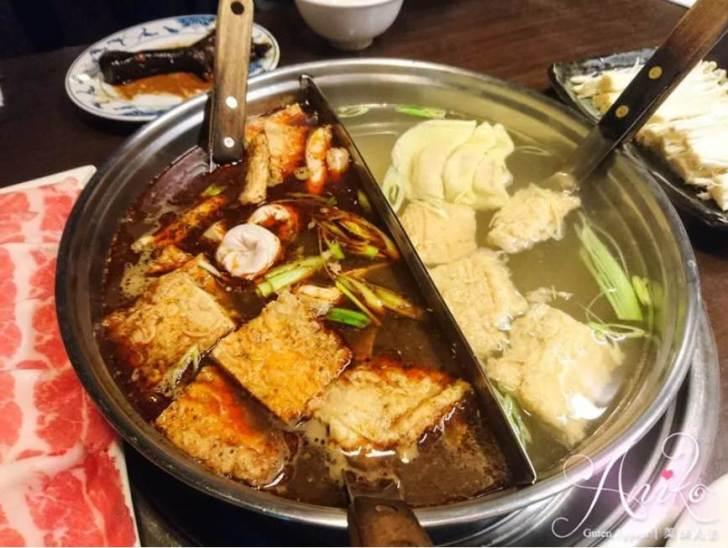 2019 12 09 132905 - 大安火鍋有什麼好吃的?12間台北大安區火鍋懶人包