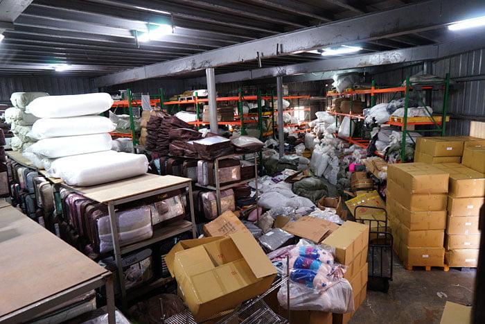 2019 12 14 022059 - 熱血採訪|台中1500坪工廠開倉囉,只有十天!這間寢飾工廠年終大出清
