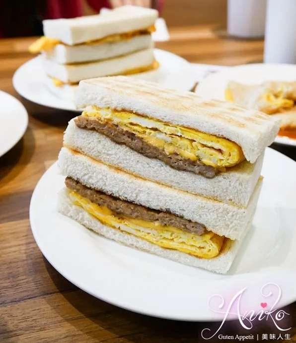 2019 12 17 190814 - 台北中山區早餐懶人包,吐司、飯糰、蛋餅都在這!