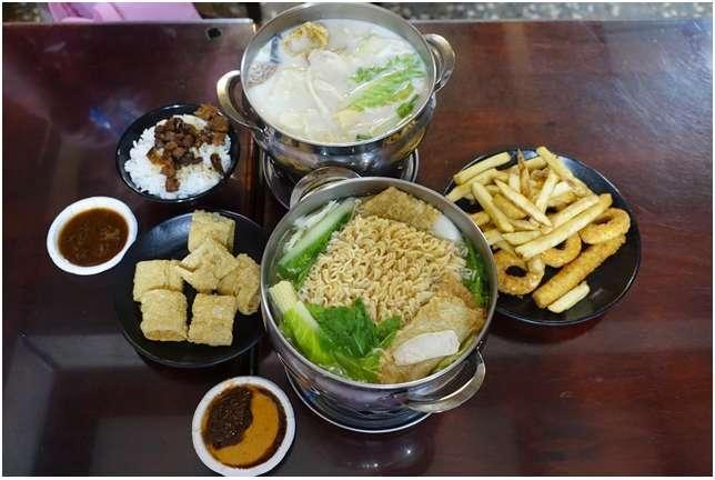 2020 01 03 100033 - 台北昌吉街美食、小吃、素食、豬血湯懶人包