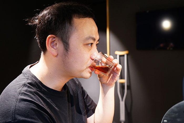 2020 01 04 160223 - 熱血採訪│沒預約喝不到!藏在新時代百貨的世界冠軍手沖咖啡,就在iDrip智能手沖咖啡機展銷中心