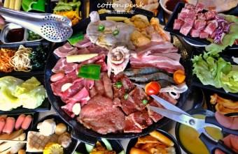 2020 01 09 122507 - 熱血採訪│肉鮮生MR.M.EAT台中韓式烤肉吃到飽來囉!肉品種類多,滿滿人潮排到門口
