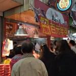 台中百元年菜在這裡,紅燒獅子頭、白菜滷、麻油米糕等只要100元,年菜組合十道菜色1350元