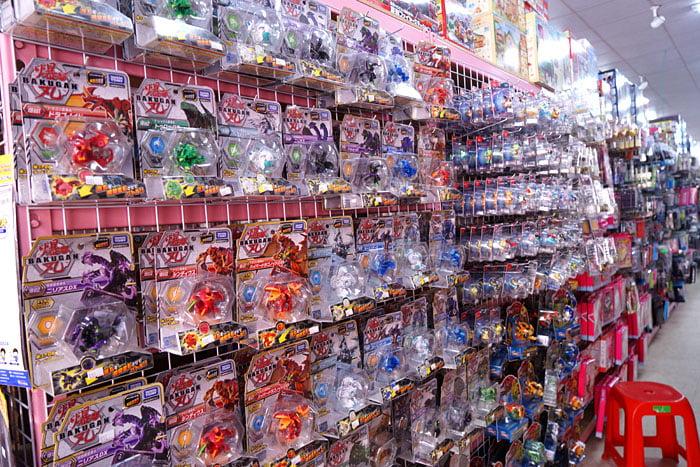 2020 01 19 201554 - 熱血採訪│台中玩具批發店擴大營業,生活百貨通通有、過年期間也有營業