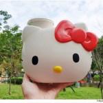 麥當勞Hello Kitty萬用置物籃開賣啦!可單買、可加購,全台限量10萬個售完為止~