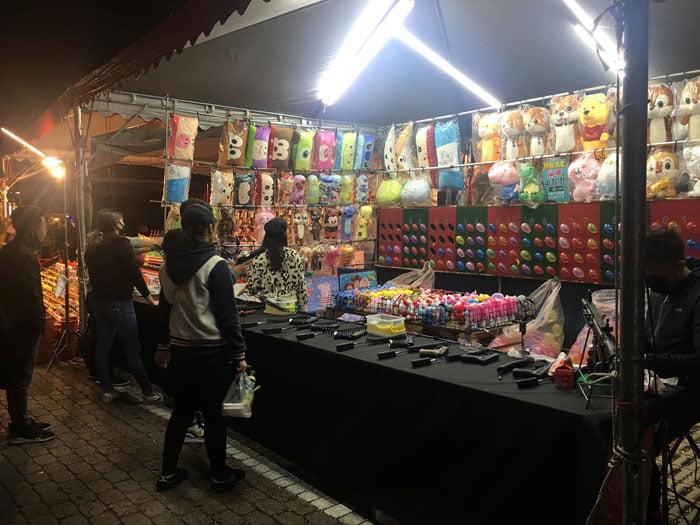 2020 01 28 223131 - 2020台灣燈會新創餐飲市集!攤位多人潮不少,賞燈記得戴口罩