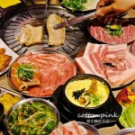 熱血採訪|台中公益路唯一韓式燒肉吃到飽!五花肉.KR mini韓國烤肉BBQ台中只有這一家~