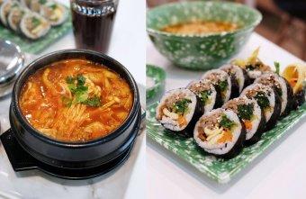 2020 03 08 112241 - 首爾飯桌│首爾的早晨新品牌,有韓式飯捲、鍋物和拉麵,台中教育大學商圈美食