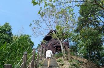 2020 03 22 192301 - 新田登山步道 多處觀景眺望台,1063階木棧階梯,臺中近郊健行好去處,免費旅遊景點