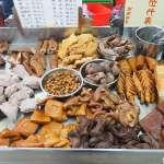 沙鹿人氣麵館,江蘇牛肉麵,滷味小菜超多選擇,每桌必點一大盤滷味!