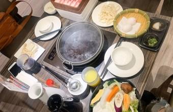 2020 05 09 205544 - 北澤壽喜燒專門店 台中公益店 壽喜燒吃到飽,最愛他們家的腐皮了!!