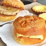 道地港式茶餐廳,每天客滿!激推五星菠蘿油、豬扒包,港式蛋塔也是人氣招牌!