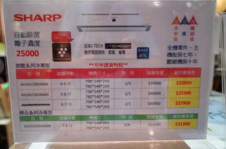 2020 05 29 035338 - 熱血採訪│台中海港城家電清倉特賣會,多種福利商品只有10天