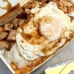 小紅帽韓式烤肉飯│這間台中烤肉飯超多人推薦,更是逢甲學生口袋名單!