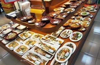 2020 06 19 160048 - 台中便當|楓康超市便當好多喔!台式便當、日式便當、壽司便當通通有,還有熟食小菜、潤餅、肉粽!
