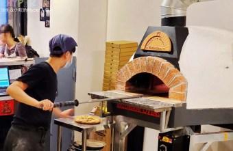 2020 06 29 153637 - 把義大利做Pizza那套搬過來,Amore Pizzeria Napoletana的窯燒披薩還蠻值得一試的哦!