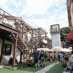 台中文青聚集地,審計新村  特色美食、好逛小店、到處都是打卡拍照的角落