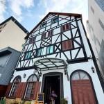 根本一秒到歐洲啦!在步子小路的童話感歐式木屋裡吃早午餐豪好拍~