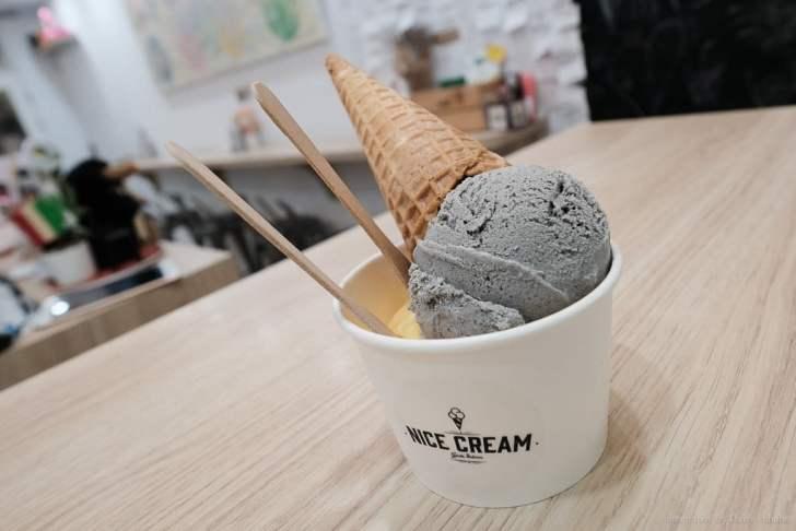 2020 07 28 121627 - 台北東區 Nice Cream Gelato 義式手工冰淇淋專賣店 / 素食可,近忠孝敦化站