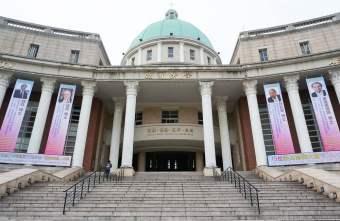 2020 08 03 154408 - 霧峰拍婚紗勝地 | 亞洲大學 迷人的歐風希臘羅馬式建築,臺中霧峰拍照景點!