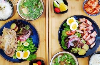 2020 08 20 174852 - 別有洞天的複合式咖啡館,早午餐定食健康又美味吃完沒負擔,還有日韓服飾和雜貨老件可逛!
