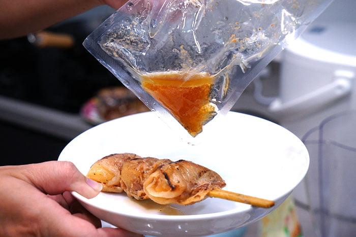 2020 09 11 223712 - 熱血採訪│台中首間專利串燒即食包快閃漢口路,沒人揪一個人也能好好吃烤肉