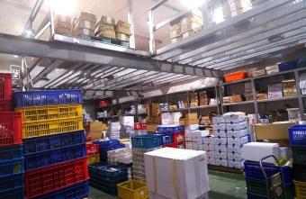 2020 09 21 013544 - 熱血採訪│台中海產批發超商,超大凍庫有夠冷,現場活海鮮也不少,期間限定泰國蝦一斤250