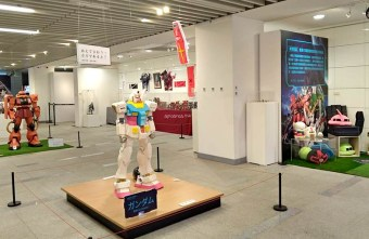 2020 10 16 070203 - 鋼彈進駐圖書館│鋼彈不只是鋼彈教育展。台中國資圖免費展覽,鋼彈迷們別錯過