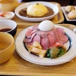 Kitchen Micoro|向上市場美食推薦,來自北海道的日式家庭手作料理