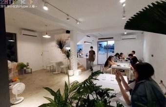 2020 10 31 213141 - 簡約裝潢頗具質感的Giocoso pasta&cafe,想在精明商圈裡吃義式美食可以一試~
