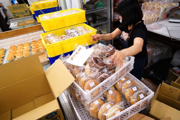 2020 11 10 022747 - 熱血採訪│台中貝果專賣店!日賣千顆,口味高達20多種,提早預訂才不會撲空的耀初貝果