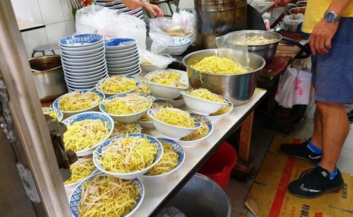 2020 11 18 112007 - 阿坤麵│2020台中米其林必比登推薦的平價小吃,台中銅板美食就在這!