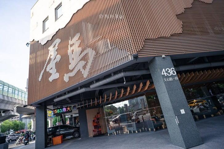 2020 11 21 152012 - 台中水安宮捷運站美食、小吃、景點、車站相關資訊懶人包