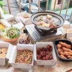 台中豐樂公園捷運站美食、小吃、景點、車站相關資訊懶人包