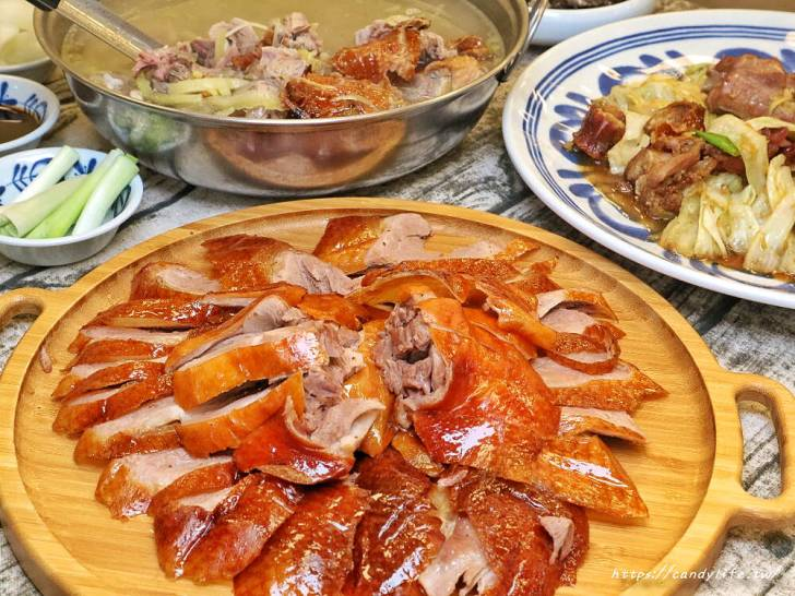 2020 12 28 220416 - 2021台中烤鴨懶人包!一鴨多吃、剁鴨、剁盤大彙整