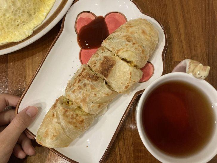 2020 12 28 225937 - 北區早午餐|鄰近科博館的豆吉小舖,無濾豆漿口味多達15種,還有店貓作陪吃早餐