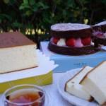 熱血採訪|台南人氣千層甜點狸小路逢甲新開幕!1月限定組合,6吋草莓巧克力蛋糕+長條原味初雪只要450元