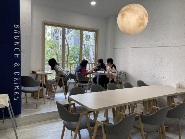 2021 01 29 000132 - 北區早午餐 鄰近中國醫懂滋咚吃早午餐,多種大份量韓式料理,就選部隊鍋當早餐吧!