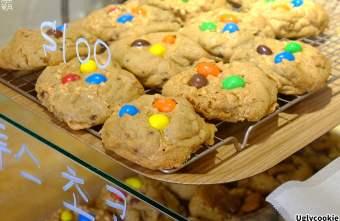 2021 01 30 223708 - 隱密小店有超夯手工餅乾!Uglycookie每日現烤餅乾好搶手,晚來吃不到哩~