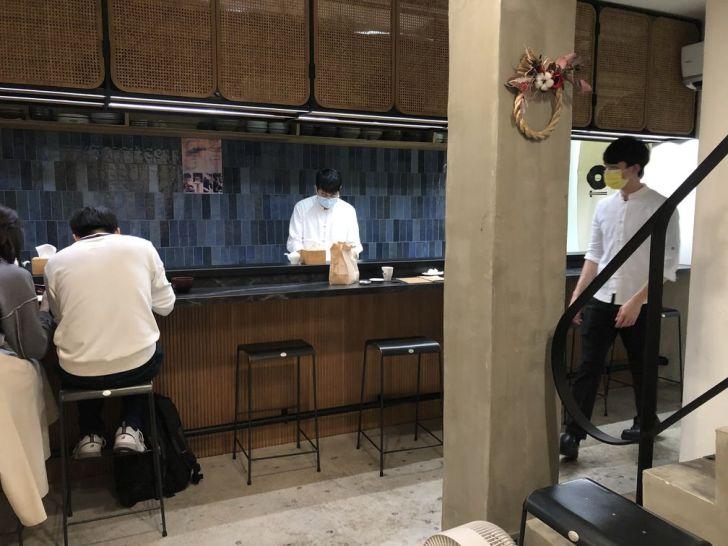 2021 01 31 135932 - 北區丼飯 評價高達4.8星的回 未了日式丼飯,鮭魚玫瑰花丼飯好吸睛,鄰近中國醫~