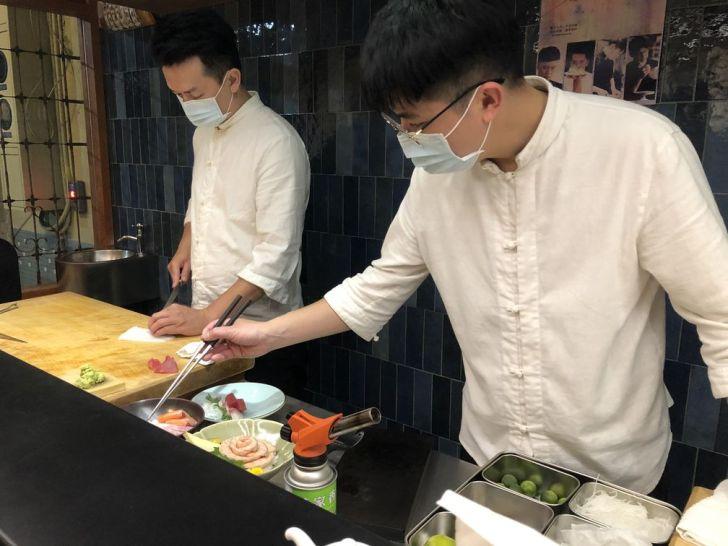 2021 01 31 140247 - 北區丼飯 評價高達4.8星的回 未了日式丼飯,鮭魚玫瑰花丼飯好吸睛,鄰近中國醫~