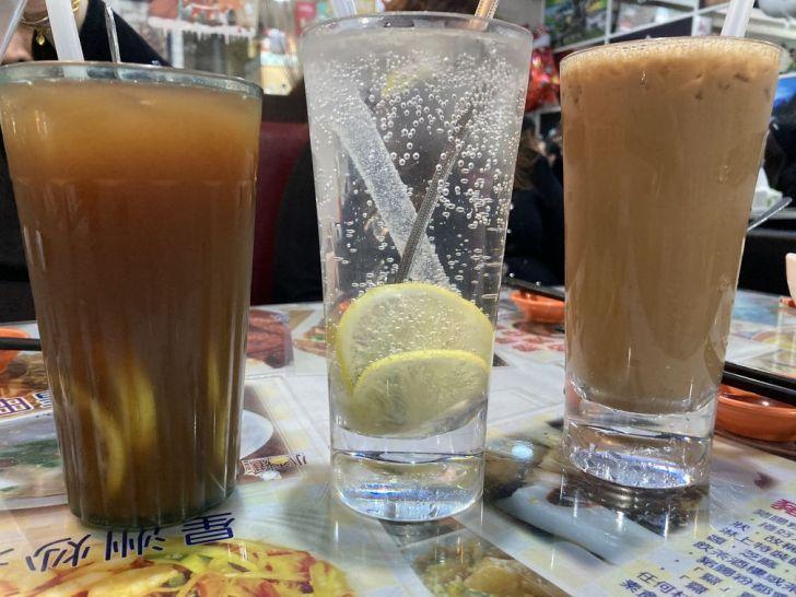 2021 01 31 153427 - 台南中西區 小香港茶餐廳,不能出國也能吃到道地的港點料理,老闆是香港人唷~