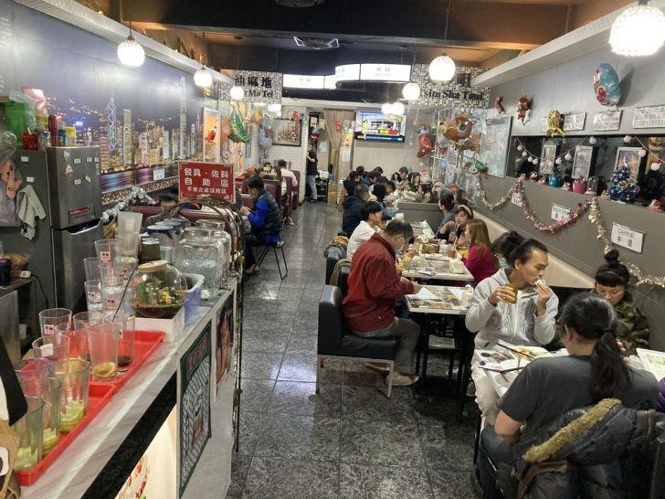 2021 01 31 153449 - 台南中西區 小香港茶餐廳,不能出國也能吃到道地的港點料理,老闆是香港人唷~